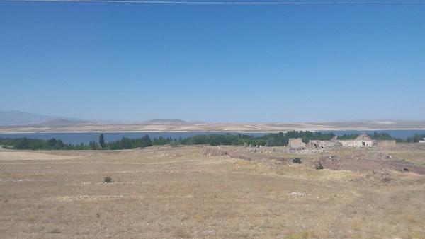 Armenian desert